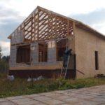 Аккуратный демонтаж конструкций каркасного дома